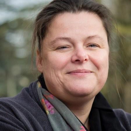 Marielle van Oort